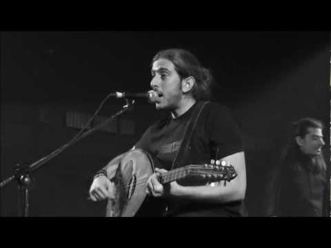 music Γιάννης Χαρούλης - Μαλαματένια λόγια @ Ιβανώφειο, 11/02/2013