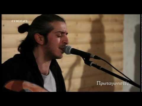 music Γιάννης Χαρούλης - Ερωτόκριτος @