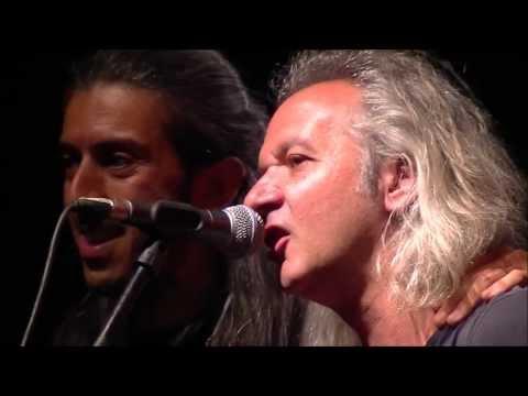 music Χρήστος Θηβαίος & Γιάννης Χαρούλης - Ο Άμλετ της σελήνης @ Δ.Ε.Θ., 18/05/2013