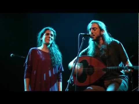 music Συ με μαθες | Γ.Χαρούλης - Μ.Δακανάλη