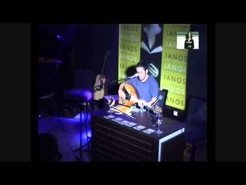 music Γιάννης Χαρούλης - Χειμωνανθός (IANOS, 2008)