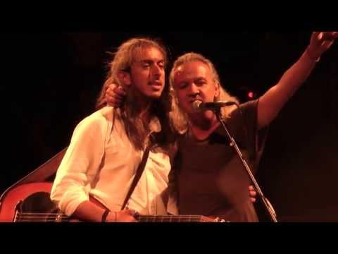 music Ημερολόγιο    Χρήστος Θηβαίος - Γιάννης Χαρούλης ( Λυκαβηττός 2013 )
