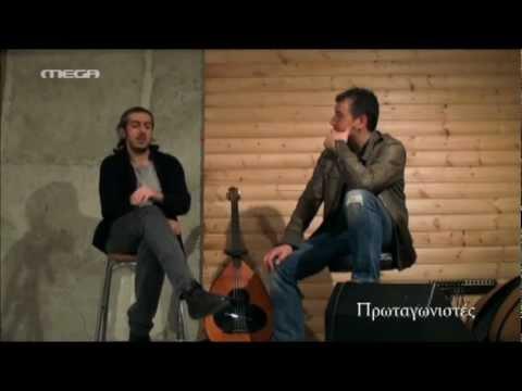 music Πρωταγωνιστές - Αφιέρωμα στην Κρητική μαντινάδα (2/4)