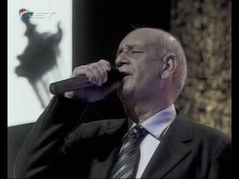music Dimitris Mitropanos - S'agapo akoma