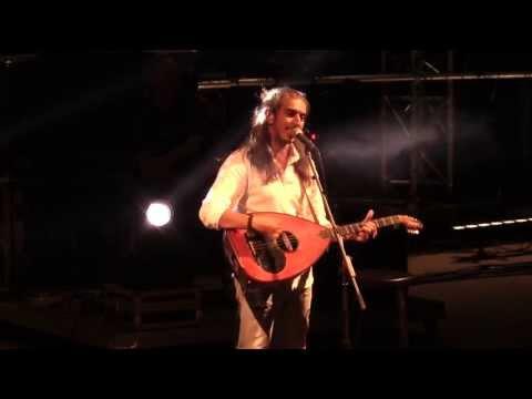 music Το γράμμα | Γιάννης Χαρούλης ( Λυκαβηττός 2013 )