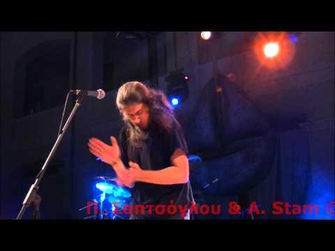 music Γιάννης Χαρούλης - Η τίγρη @ Μονή Λαζαριστών, 25/6/2012