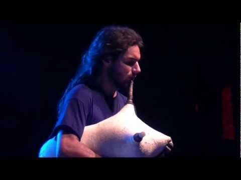 music Γιάννης Χαρούλης - Η τίγρη @ Ελευσίνα, 05/09/2011