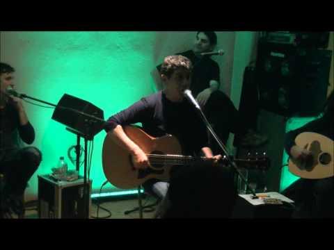 music Σωκράτης Μάλαμας - Στην κοιλάδα των Τεμπών @ Δοχός,12/2011