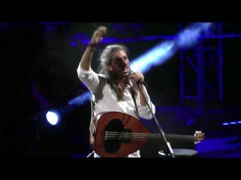 music Η ουρά του αλόγου  | Γιάννης Χαρούλης ( Λυκαβηττός 2013 )