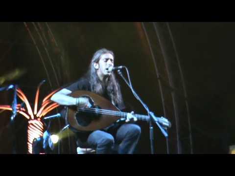 music Giannis Xaroulis - Panta thlimmeni xaravgi (Gazi 06.06.2012)