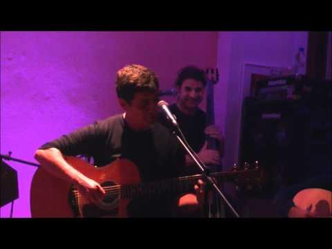 music Σωκράτης Μάλαμας - Οι καλογέροι @ Δοχός, 17/12/2011