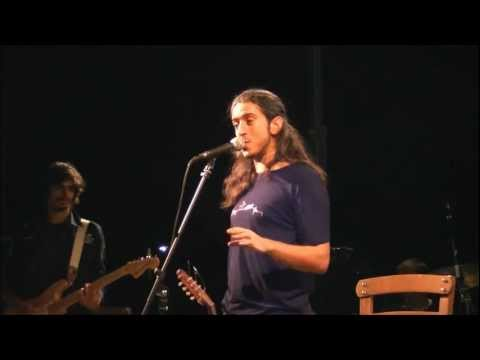 music Γιάννης Χαρούλης - Τούτο το μήνα @ Υπάτη, 29/08/2011