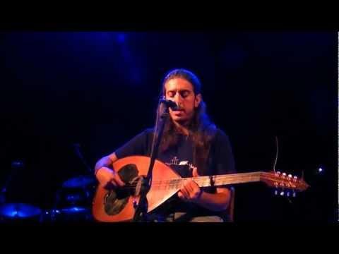 music Γιάννης Χαρούλης - Παλιό τραγούδι @ Υπάτη, 29/08/2011