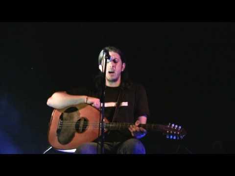 music XAROULIS YIANNIS - AKROVATIS (Goudi 2009)