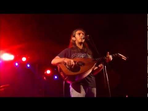 music Γιάννης Χαρούλης - Όνειρο @ Προσοτσάνη, 13/8/2011