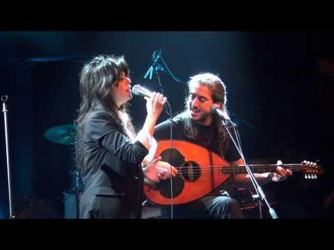 music Una noche mas - Yasmin Levy & Yiannis Haroulis
