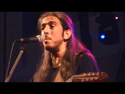 music Γιάννης Χαρούλης - Ο Ακροβάτης @ Μονή Λαζαριστών, 25/06/2012