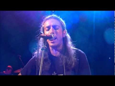 music Γιάννης Χαρούλης - Εφτά Ποτάμια @ Υπάτη, 29/08/2011