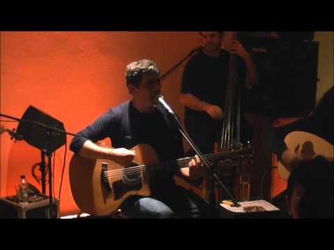 music Σωκράτης Μάλαμας - Τα ξωτικά @ Δοχός, 17/12/2011