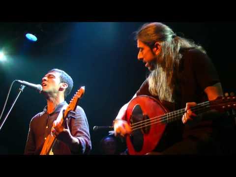 music Μέτρησα | Απόστολος  Ρίζος στο Γιάννη Χαρούλη