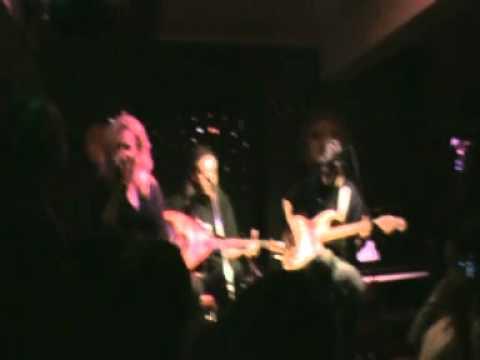 music N.Bofiliou & G.Xaroulis & P.Synodinos - Kapote tha 'rthoun (Pirinas 12.11.2010)