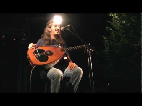 music Γιάννης Χαρούλης - Δε λες κουβέντα @ Προσοτσάνη, 13/8/2011