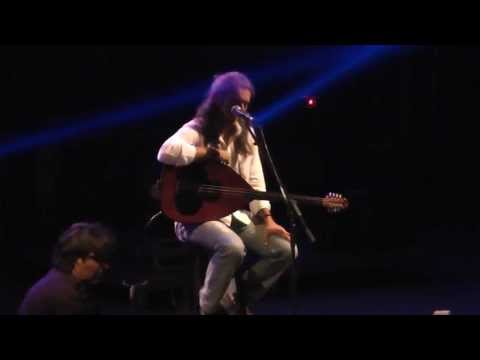 music Γιάννης Χαρούλης | Απόψε  ( Live  )
