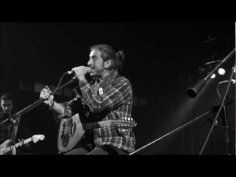 music Γιάννης Χαρούλης - Άγιοι @ Ιβανώφειο, 11/02/2013