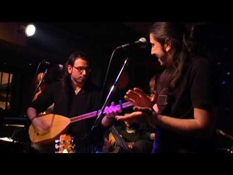 music Άδης- Καζαντζής, Χαρούλης live Πυρήνας 20/03/10