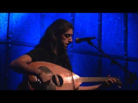 music Γιάννης Χαρούλης - Τρία ρουμπαγιάτ @ Μύλος, 04/04/2012