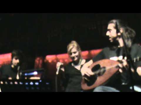 music P.Synodinos & G. Xaroulis & N.Bofiliou - Oxi mazi (StN 17.04.2011)