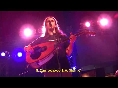 music Γιάννης Χαρούλης - Ο Ακροβάτης @ Βαρβάρα, 29/7/2011