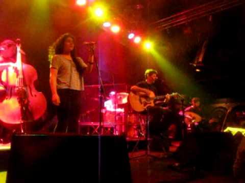 music STIN AMERIKI - Socrates Malamas, live in Athens, 01/03/2013