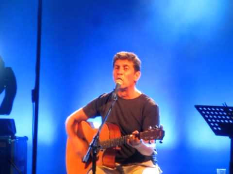 music TSIGARO ATELIOTO - Socrates Malamas, live in Athens, 31/07/2012