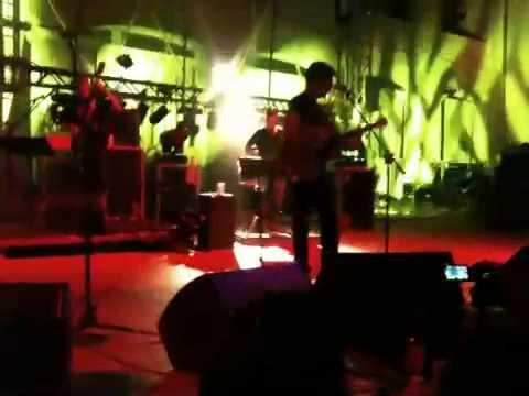music Σωκρατης Μαλαμας μονη Λαζαριστων 7-6-2012 ποντικια malamas