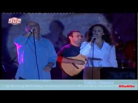 music ΜΙΑ ΠΑΡΕΑ ΕΙΜΑΣΤΕ-Δημήτρης Μητροπάνος