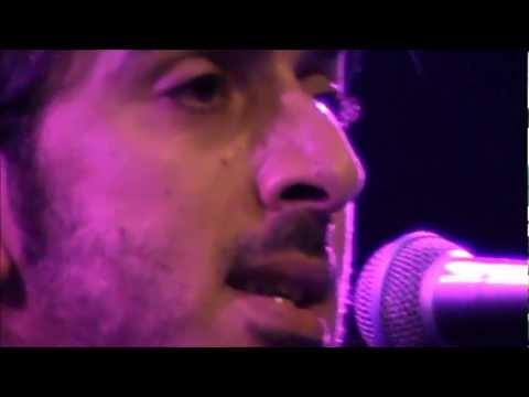 music Απόψε - Γ. Χαρούλης @ ΣτΝ, 01/04/2013