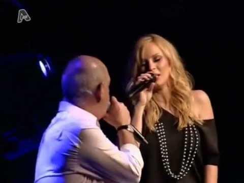 music Dimitris Mitropanos & Peggy Zina | Me Ena Parapono