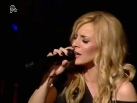 music Dimitris Mitropanos & Peggy Zina | Den Ksero Poso S' Agapo