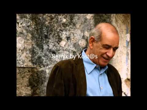 music Mitropanos ft Makropoulos - Egw giortazw panta otan ponaw (remix by Kost@s)