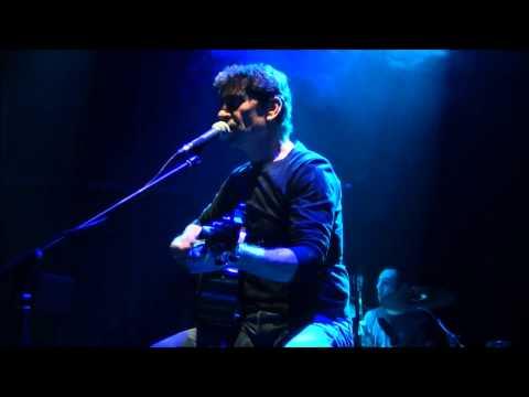music Σωκράτης Μάλαμας - Δυο τρεις κουβέντες @ Μύλος, 12/01/2013