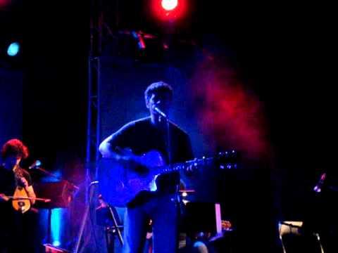 music Σωκράτης Μάλαμας, Πριγκηπέσσα, Κασσάνδρεια Χαλκιδική 2007
