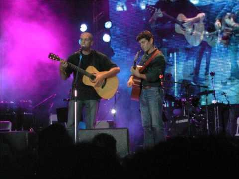 music Σωκράτης Μάλαμας , Ορφέας Περίδης - Στα Είπα Όλα Live