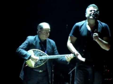 music Antonis Remos Live in Stuttgart 26.05.2012 Afieroma - Mitropanos