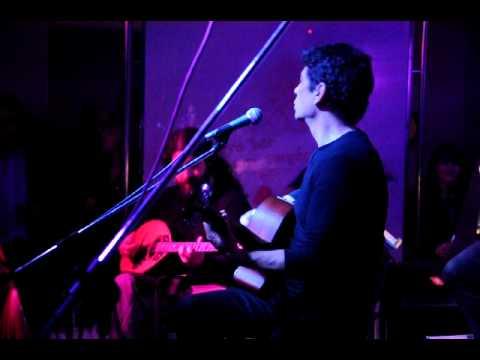 music Sokratis Malamas @ Kastoria.AVI