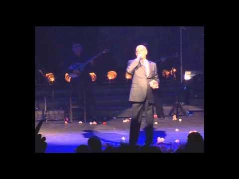 music Δημήτρης Μητροπάνος-Σ'αναζητώ στη Σαλονίκη[Odeon Official Live]