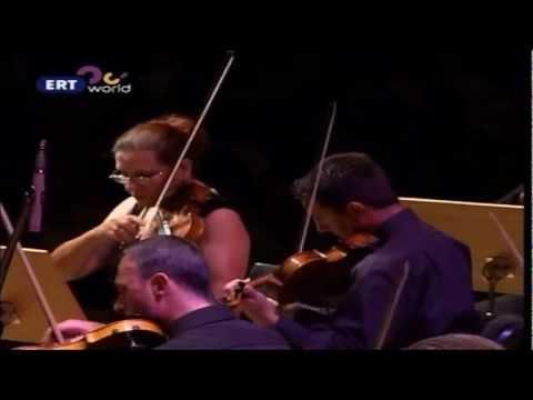 music Το ζεϊμπέκικο του αρχάγγελου ΜΕΓΑΡΟ - Δ.Μητροπάνος