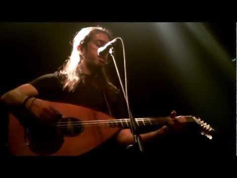 music ΤΟ ΣΚΟΥΛΑΡΙΚΙ - Γιάννης Χαρούλης @ ΣτΝ, 11/03/2013