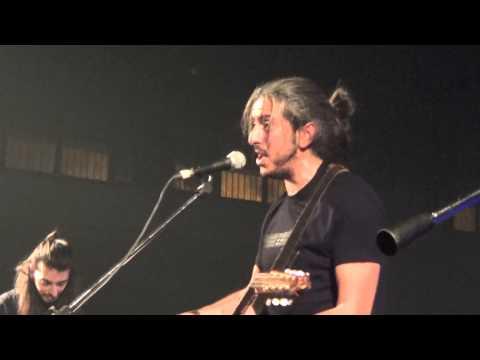 music Γιάννης Χαρούλης-Τότε κι εγώ,''Ιβανώφειο 11/2/13''