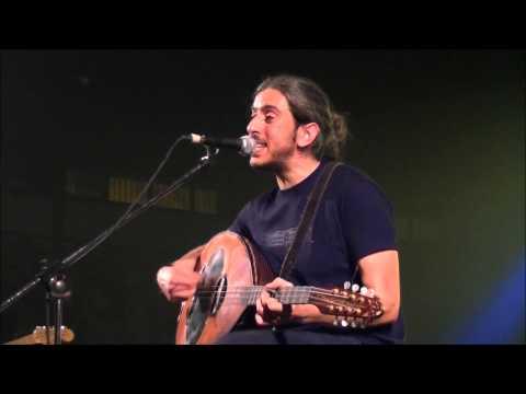 music Γ. Χαρούλης - Βοσκαρουδάκι αμούστακο @ Ιβανώφειο, 11/02/2013